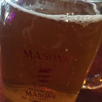 Photo taken at Masons on Alexander by John S. on 4/15/2016