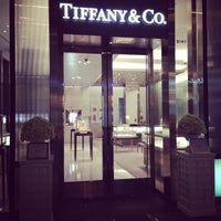 Photo taken at Tiffany & Co. (万象城店) by Алла В. on 10/31/2013