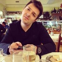 Photo taken at Hostaria Pizzeria da Zio Severino by Алла В. on 12/7/2013