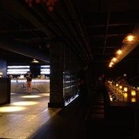 Photo taken at Sushia Izakaya & Bar by Margaret L. on 7/20/2013