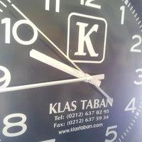 Photo taken at Klas Taban by YİĞİT DEMİRKAYA 👑 on 1/9/2015