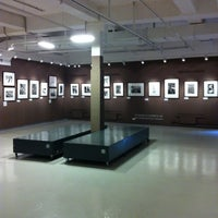 Photo taken at The Lumiere Brothers Center for Photography by Ekaterina V. on 5/28/2013