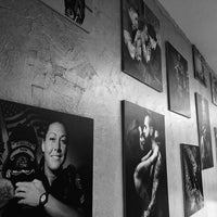 Photo taken at Hinde Tattoo by Rasha R. on 2/14/2015
