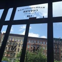 Foto diambil di Manhattanville Coffee oleh Benoit S. pada 7/20/2014