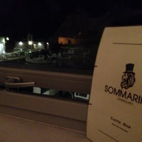Photo taken at Sommaripa Consolato by Stavroula K. on 5/3/2014