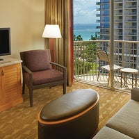 Photo taken at Embassy Suites by Hilton Waikiki Beach Walk by Embassy Suites by Hilton Waikiki Beach Walk on 8/30/2016