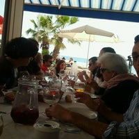 Foto scattata a Restaurante Andrés Maricuchi da Emmy H. il 4/21/2013