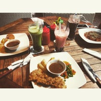 Photo taken at Kedai IQ by Fransisca F. on 2/8/2015