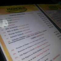 Foto tirada no(a) Marcelo Restaurante & Pizzaria por Elias R. em 12/21/2014