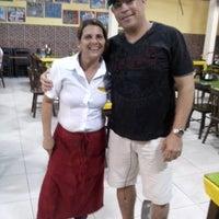 Foto tirada no(a) Marcelo Restaurante & Pizzaria por Elias R. em 2/9/2015