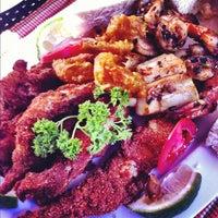 Photo taken at Avalon Bar & Restaurant by Zachary U. on 10/20/2012