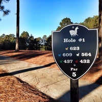 Photo taken at Talamore Golf Resort by Matt B. on 10/19/2014