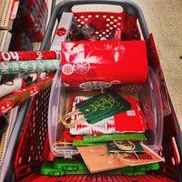 Photo taken at Target by Matt B. on 12/26/2012