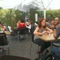 Photo taken at Beta Caffè by Niv K. on 6/17/2013
