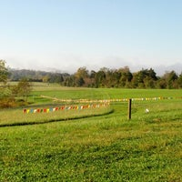Photo taken at Panorama Farms Cross Country Course by Marshall M. on 10/13/2012