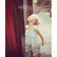 Photo taken at Century Park & Kids Planet by Steven on 6/14/2014