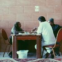 Photo taken at فوال بوابة الطائف by Adil R. on 1/2/2017