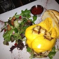 Photo taken at L'ybane Restaurant by Dana Storm S. on 11/3/2012