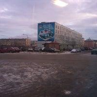 Photo taken at Североморск-3 by саша  к. on 11/10/2015