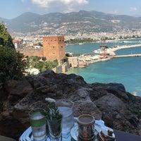 Снимок сделан в Centauera Butik Hotel &Cafe пользователем Yağmur C. 8/17/2018