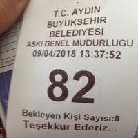Photo taken at Aski Genel Müdürlüğü by Özgül C. on 4/9/2018