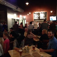 Photo taken at The Beer Pale by Conner T. on 10/4/2014