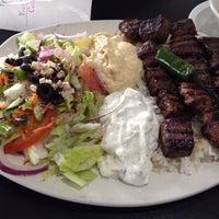 Photo taken at Roxy Kebab by Prince P. on 10/2/2013