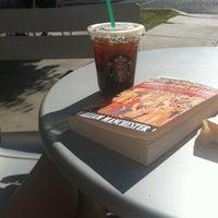 Photo taken at Starbucks by Toni O. on 4/29/2013