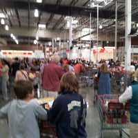 Photo taken at Costco Wholesale by Tammie E. on 9/3/2013