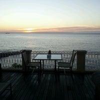 Foto tomada en Hotel Hospes Maricel & Spa por Saim A. el 12/16/2012