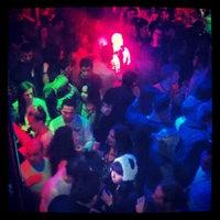 Photo taken at Club Smokey by Jeppe M. on 3/25/2013