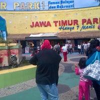 Photo taken at Jawa Timur Park 1 by kezia y. on 6/15/2013
