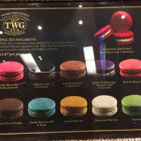 Photo taken at TWG Tea by nabeq on 7/5/2015