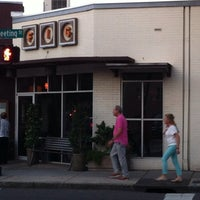 Photo taken at FIG by John R. on 5/25/2013