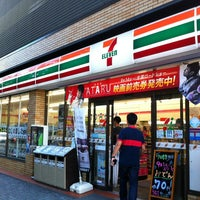 Photo taken at 7-Eleven by 082 on 9/4/2013