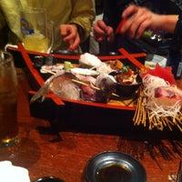 Photo taken at あじたろう 大船店 by 082 on 8/30/2014