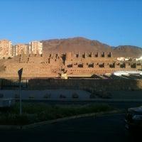 Foto tomada en Ruinas De Huanchaca por Seba N. el 2/15/2013