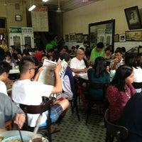 Photo taken at Yut Kee Restaurant by Stephanie K. on 6/9/2013