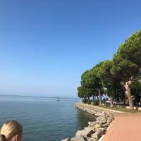 Das Foto wurde bei Passignano sul Trasimeno von Izo H. am 8/9/2018 aufgenommen