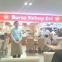 12/8/2012 tarihinde Göker A.ziyaretçi tarafından Bursa Kebap Evi'de çekilen fotoğraf