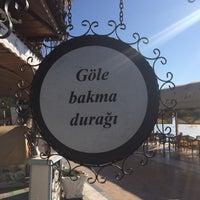 Photo taken at Ayaklı Göl Cafe & Restaurant by Elif U. on 12/10/2016