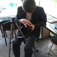 """รูปภาพถ่ายที่ Академія LPI  при НТУУ """"КПІ"""" โดย Vladislav B. เมื่อ 4/30/2013"""