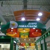 Photo taken at О'КЕЙ by Anton S. on 1/20/2013