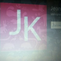 Photo taken at JK Design Studio by Jeanette K. on 8/14/2013