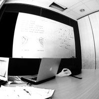 Foto tomada en Biblioteca Universidad Andrés Bello por Jorge N. el 2/11/2014