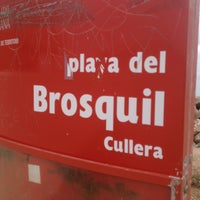 Photo taken at El brosquil by Ruben M. on 5/8/2013