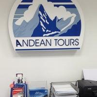 5/29/2013에 Diego I.님이 Andean Tours에서 찍은 사진