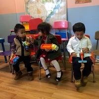 Photo taken at South Jersey Bible Church International by Perze A. on 12/7/2014