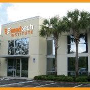 Photo taken at Gwinnett Institute - Orlando Campus by Medtech on 10/29/2012