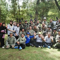 Photo taken at Puteri Gunung Hotel & Conference by Syekh C. on 11/17/2014
